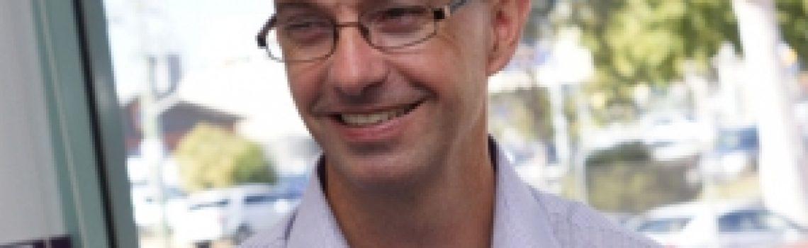 Dr Alan Wallace